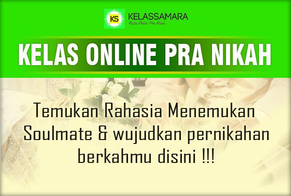 Kelas Online Pra Nikah | Kelas Samara