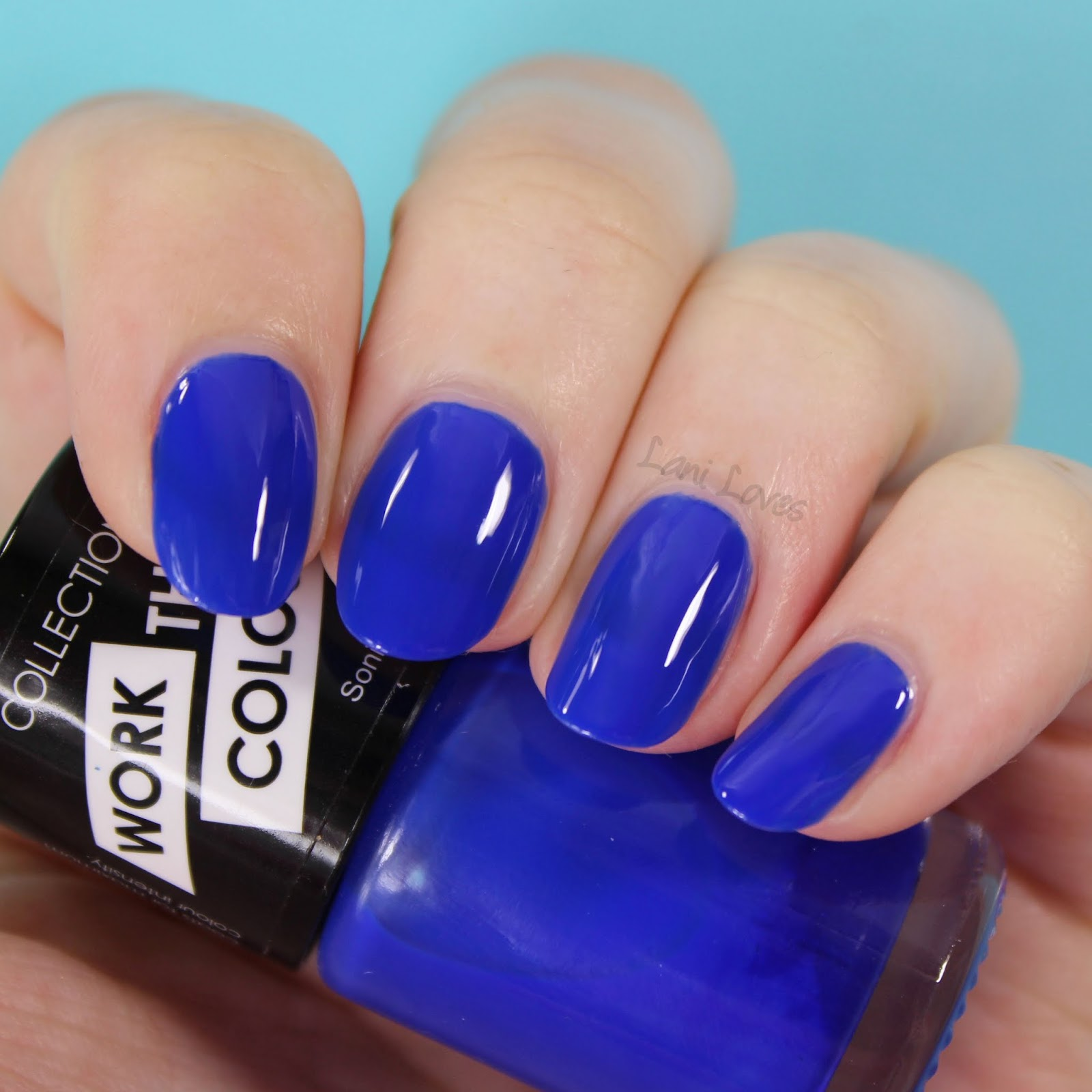 collection haul swatches u0026 review lani loves