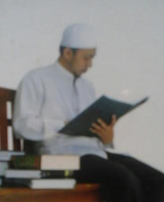 """Image """"Muslim Pembelajar"""" (Foto: SP)"""