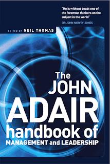 The John Adair Handbook of Management and Leadership : John Adair Download Free Career Book