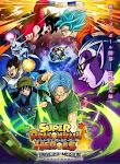 Bảy Viên Ngọc Rồng: Hành Tinh Hắc Ám - Super Dragon Ball Heroes
