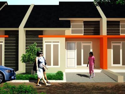 Ini Dia Rumah Murah Di Bekasi,2018  DP 0% Cicilan Flat Proses Cepat DanMudah