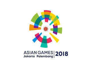 18th Asian Games inaugurated in Jakarta, Indonesia