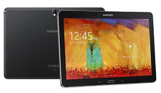 Harga Samsung Galaxy Note 10.1 SM-P601
