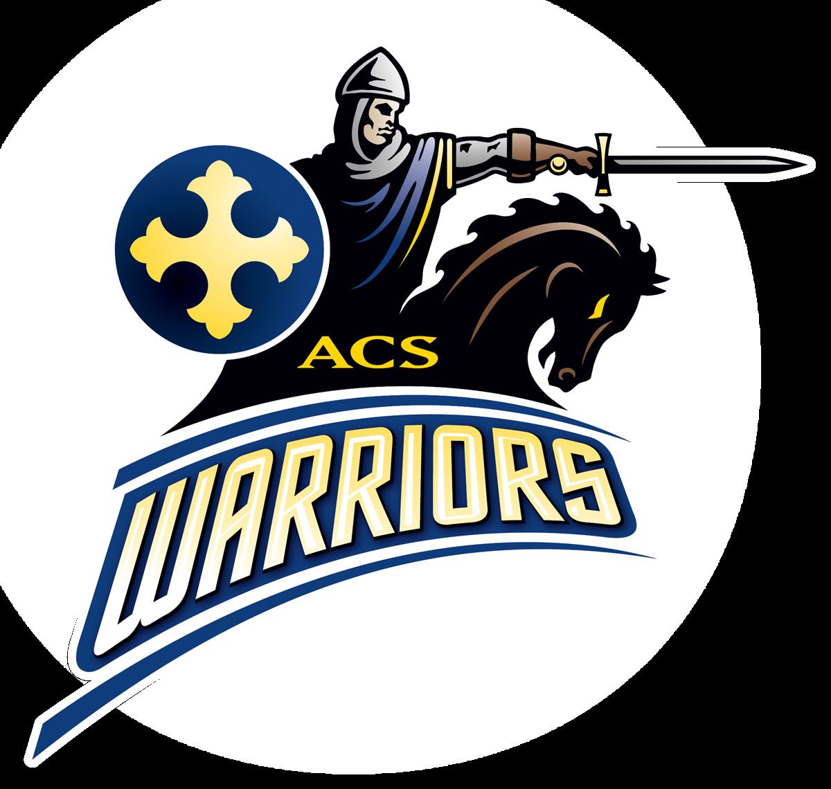The Guild of Bezalel: ACS Warriors Logo
