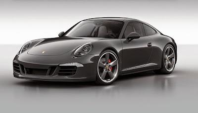 Porsche Indonesia