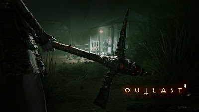 Outlast 2 Full Version Free download Demo Game Review Terbaru