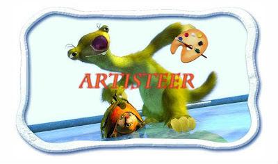 Установите сохраненную лицензионную версию Artisteer. После установки