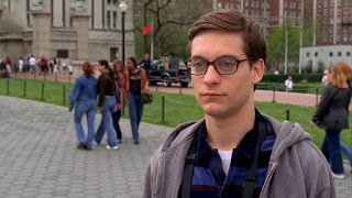 Review dan Sinopsis Film Spiderman (2002)
