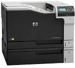 HP LaserJet M750n Printer Driver Download