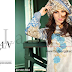 Lala Classic Cotton Embroidery Fall-Winter 2015-16 Volume 2/ Lala Cotton Embroidered Dresses 2015-16