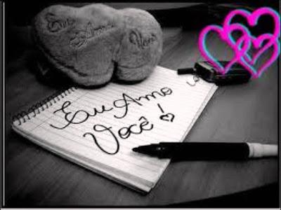Lindas Imagens de Amor com Frases