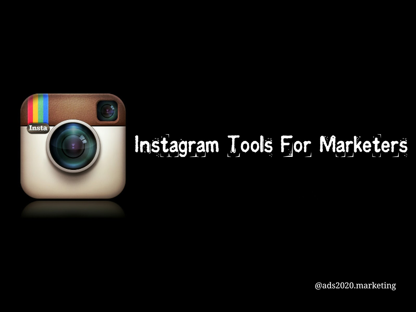 12 Instagram Tools and Apps for Social Media Marketers