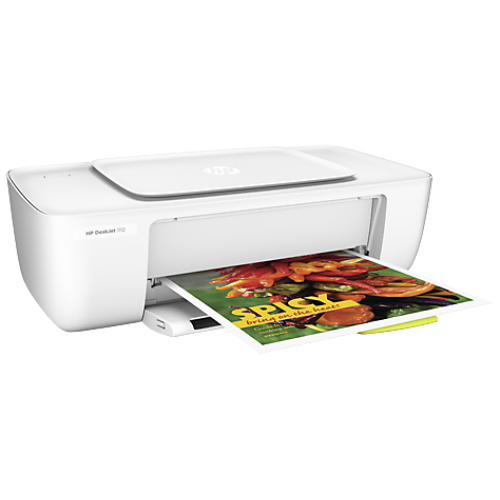 HP Deskjet 1110 Drivers and Software Printer Download for