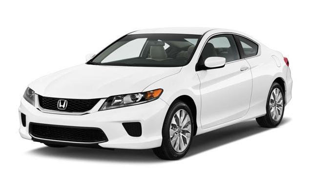 Spesifikasi Dan Harga Honda Accord