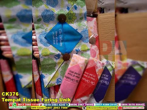 jual Tempat Tissue Furing Unik