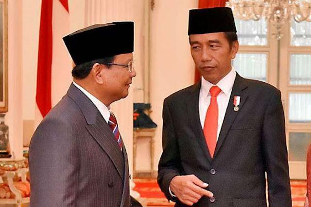 BPN: Jokowi Sengaja Diskreditkan Prabowo Soal Kepemilikan Tanah