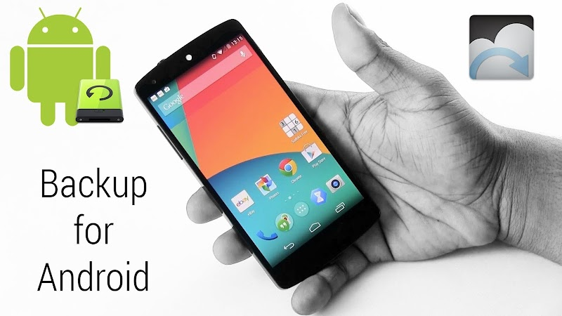 How to Backup - Android (Non-Rooted - Rooted) Phone Apps and Game