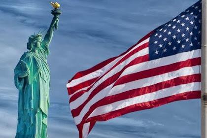 15 Fakta menarik tentang Amerika Serikat