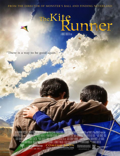 Ver Cometas en el cielo (The Kite Runner) (2007) Online