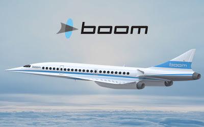 Lembra-se do Concorde? Novo avião supersónico será ainda mais rápido