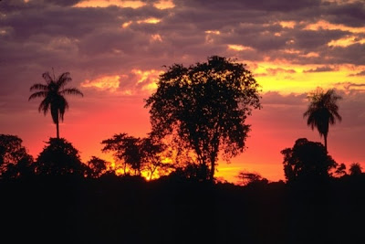 Autossustentável: Reserva Natural Salto Morato