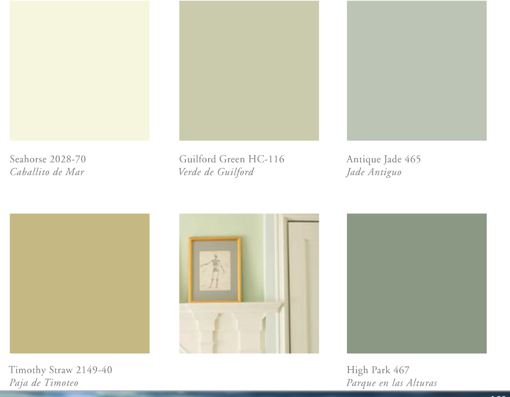 Flat paint versus satin or eggshell, which do designers & painters ...