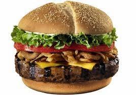 Burger Sedap