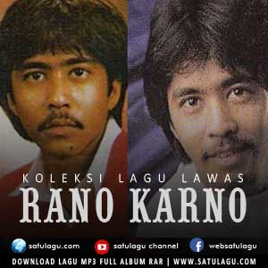 Download Lagu Lawas Rano Karno