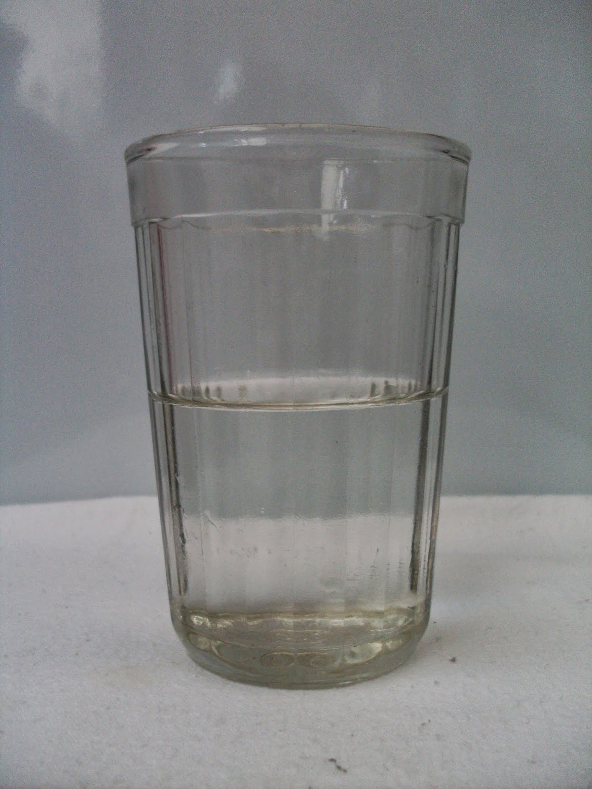 Вода для закваски 100 грамм