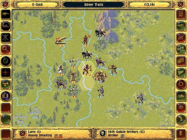 [Προσφορά]: Fantasy General - Κατεβάστε εντελώς δωρεάν το παιχνίδι στρατηγικής