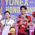 Alarm Owi/Butet dari Podium Juara Hong Kong Open 2016