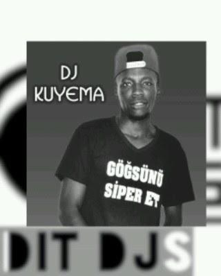 Pode tudo (Ai vou Morrer) Remix Edit Dj Kuyema Feat Ed-Sangria e Leo Hummer
