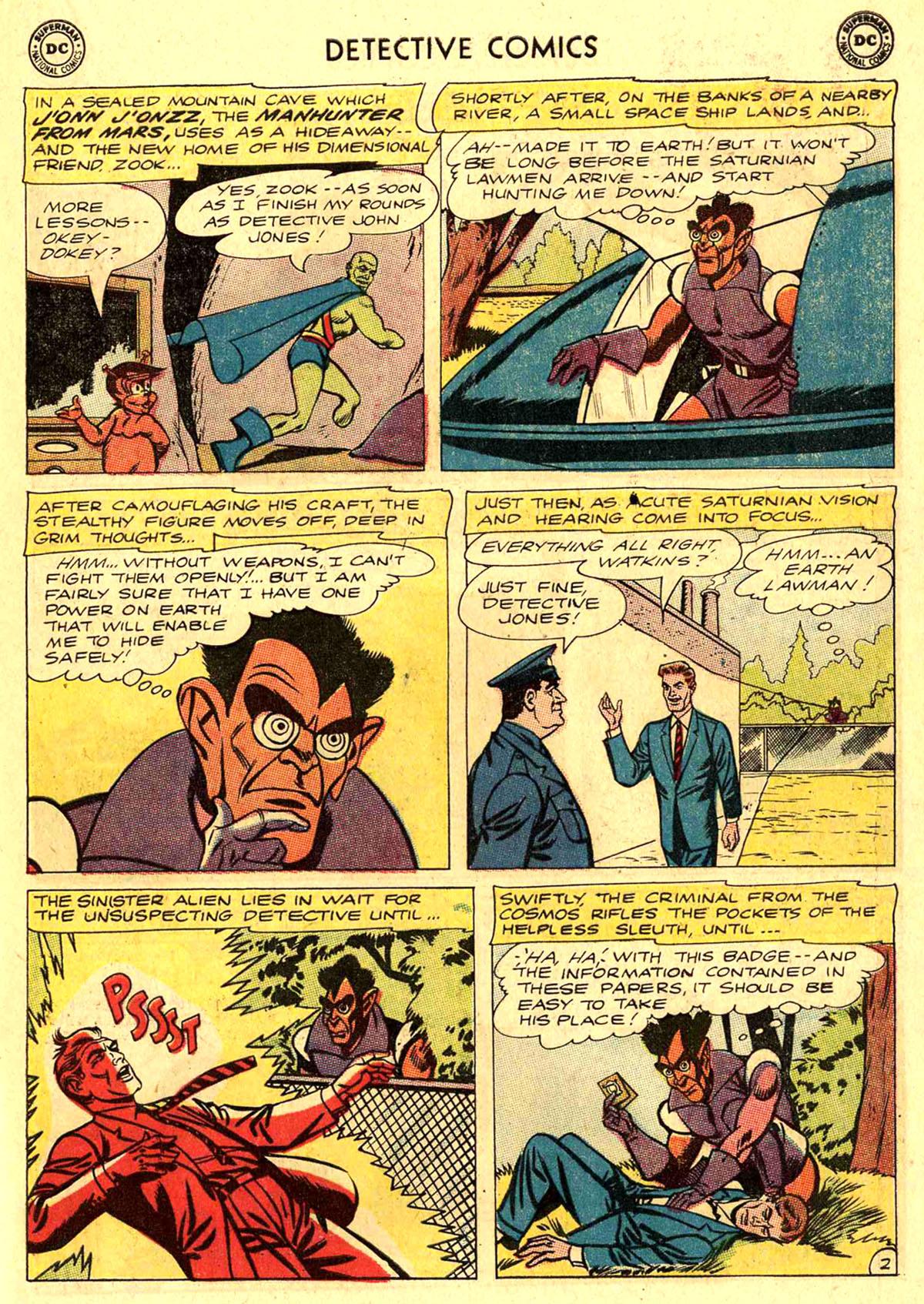 Detective Comics (1937) 314 Page 18