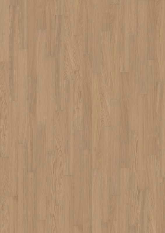 Parchet triplustratificat Kahrs Stejar Bisquit