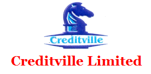 Creditville Nigeria Limited Recruitment 2018