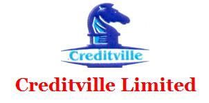 Creditville Nigeria Limited Shortlisted Candidate