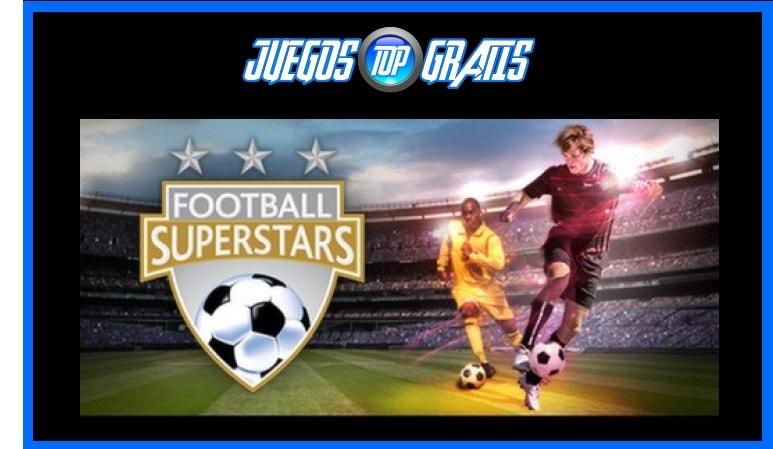 Descargar juego Football Superstars