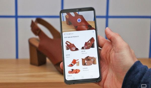 How to download Google lens on any infinix phone
