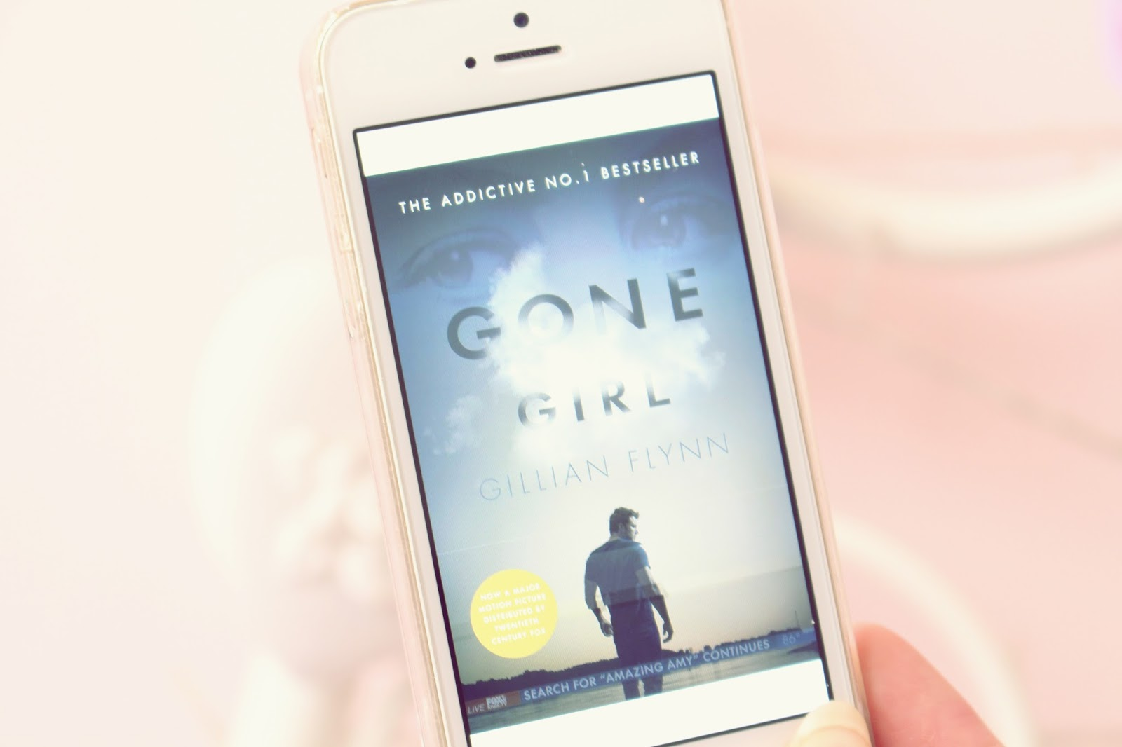 Gone Girl Book Review Blog