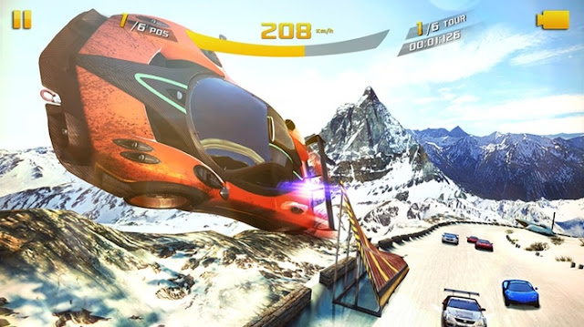 volition part the latest update of Android is the best racing game from Gameloft Asphalt  Asphalt 8 Airborne Apk + Data v2.3.0i Full Mod Unlimited Money