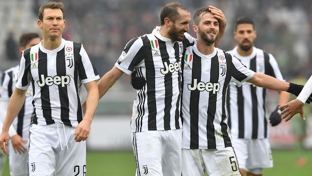 L'OM en pole position pour ce défenseur expérimenté de la Juventus