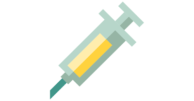 Auto Disable Disposable Syringe