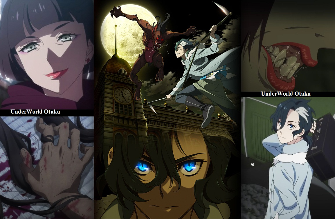 Sirius The Jaeger Ger Sub