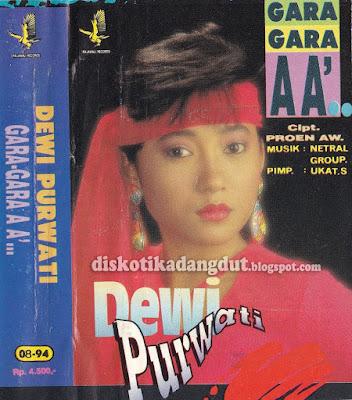 Dewi Purwati Gara-Gara AA' 1993