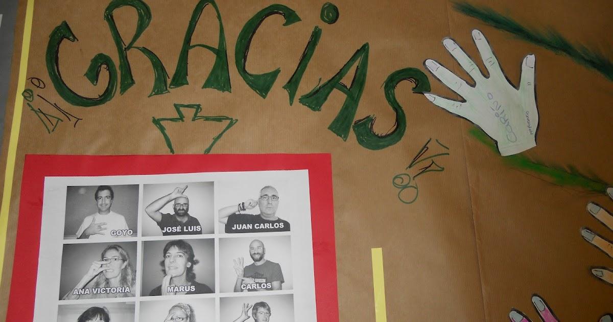 ¡GENERACIÓN 2011 INVESTIGANDO!: EL DÍA DE LAS PERSONAS