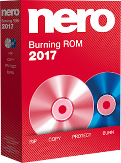 Nero Burning Rom 2017 v18.0.00800 Multilanguage Portable