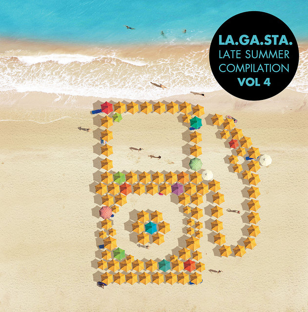 La.Ga.Sta. Late Summer Compilation Vol 4