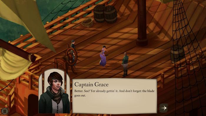 thumbnail screenshot indie game Elsinore