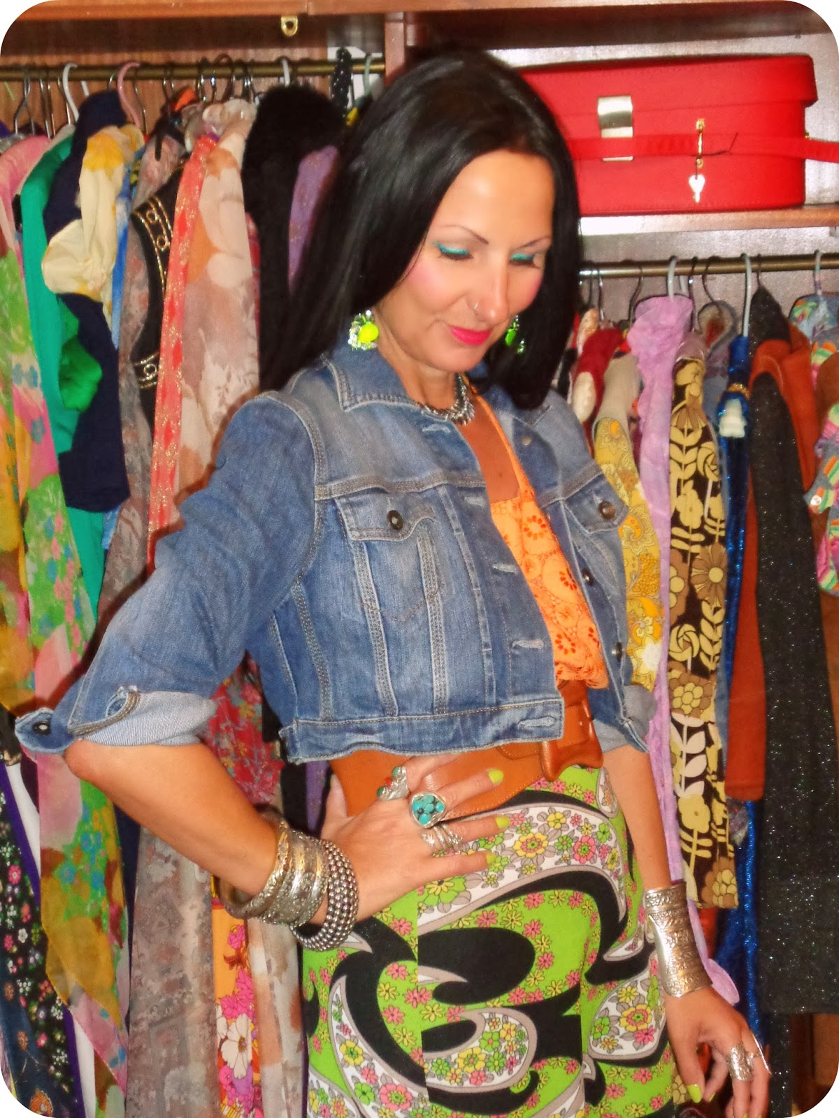 Fashionable Knitwear